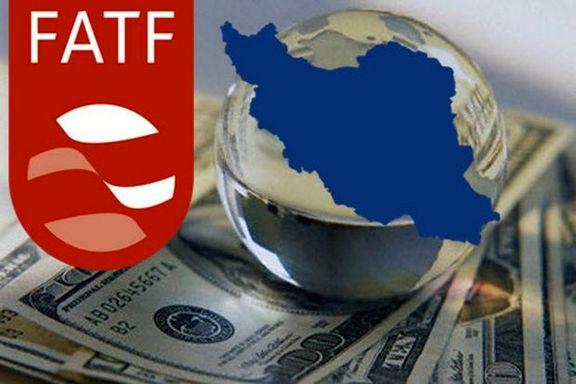 پیوستن ایران به FATF در مقطع کنونی هیچ دستاوردی برای ما ندارد