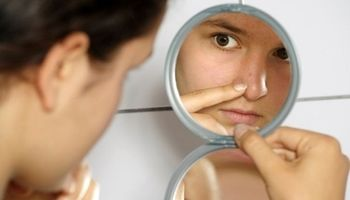 این رژیم غذایی برای پوست شما مضر است