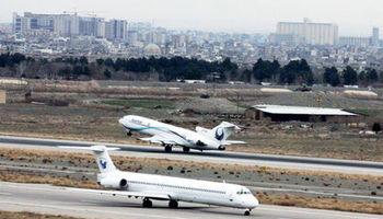 فرمول محاسبه نرخ پروازهای عبوری تغییر میکند؟