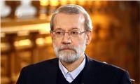 لاریجانی، مهمان ششمین اجلاس عمومی شورای عالی استانها