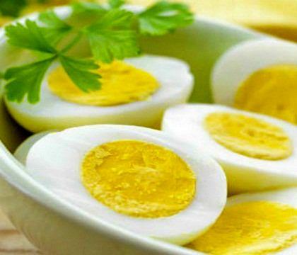 بهترین روش برای خوردن تخم مرغ چیست؟