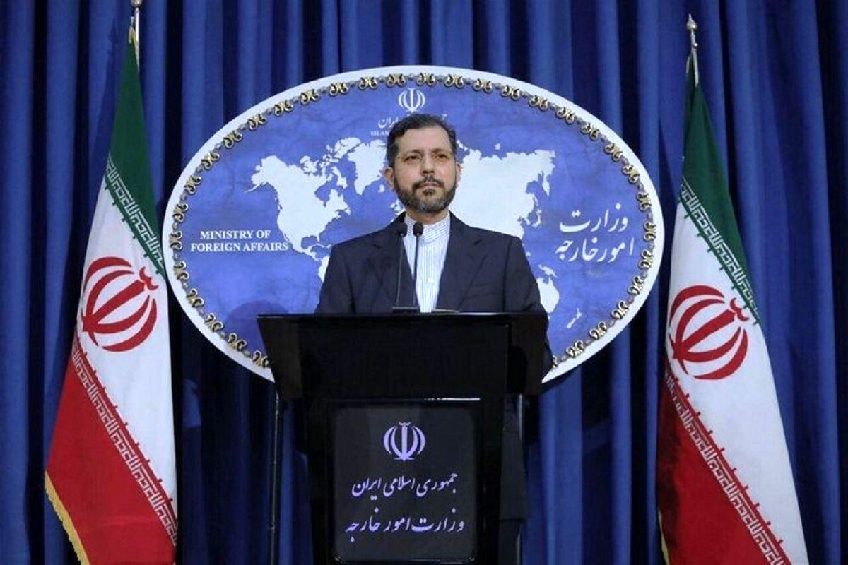 وزیر خارجه هند فردا به تهران میآید