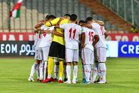 ساعت بازی ایران با کرهجنوبی و امارات اعلام شد