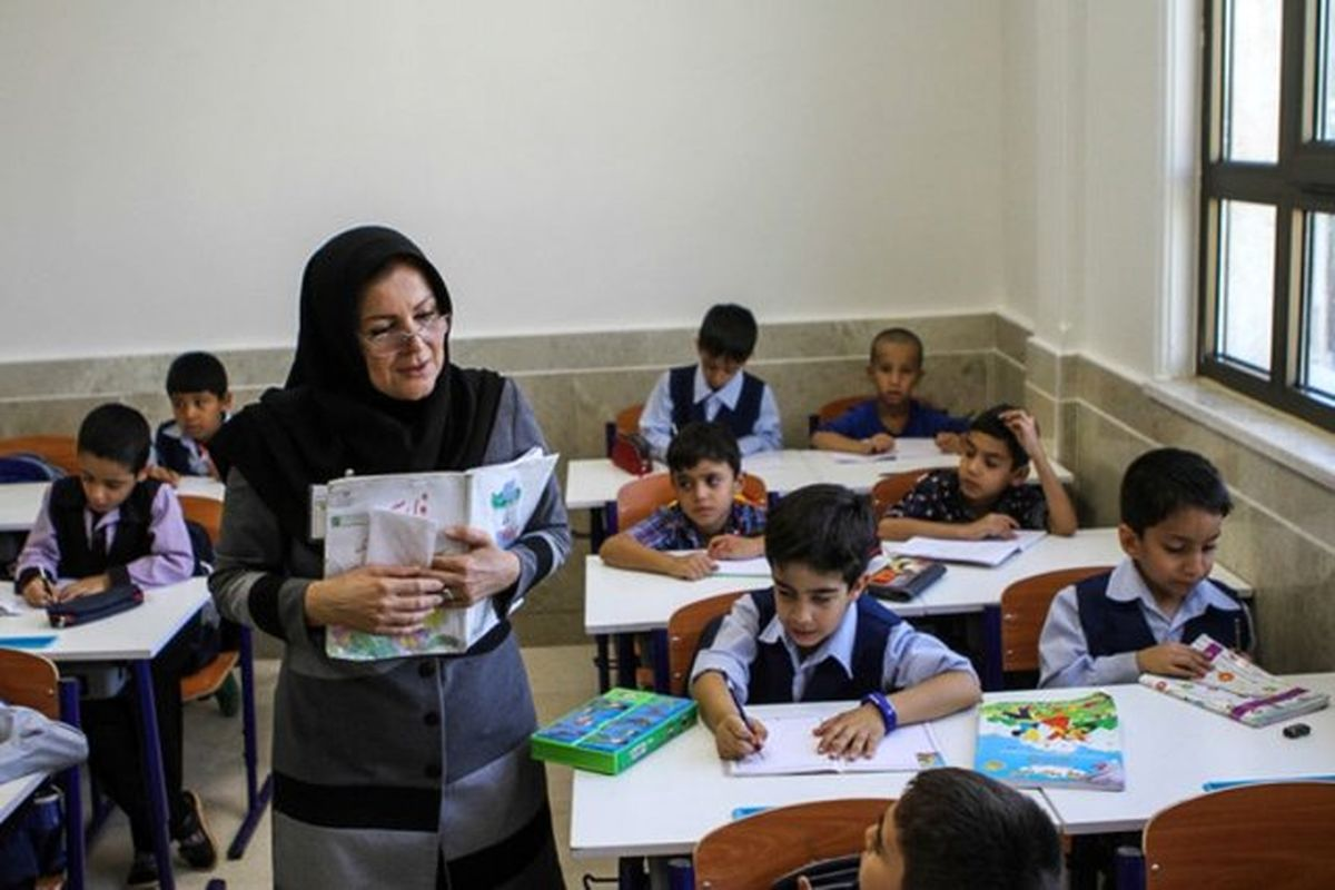 رتبه جهانی ایران در المپیادهای جهانی تنزل یافته است
