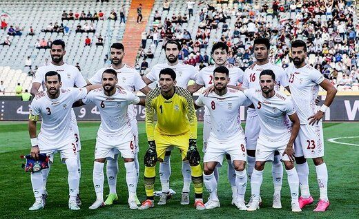 ترکیب و تاکتیک احتمالی عراق برابر ایران