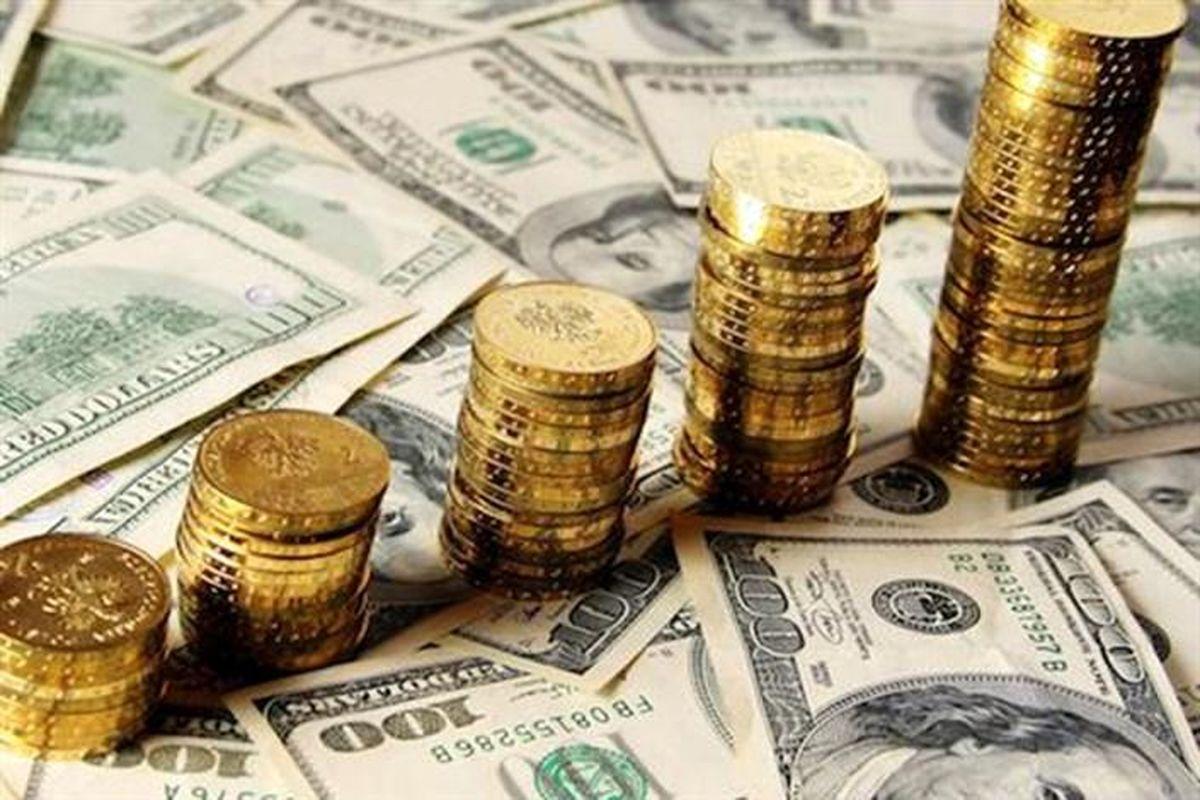 تغییرات قیمت سکه در بازار