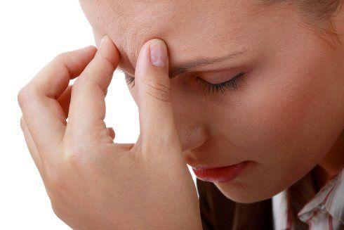 سینوزیت را خودسرانه درمان نکنید