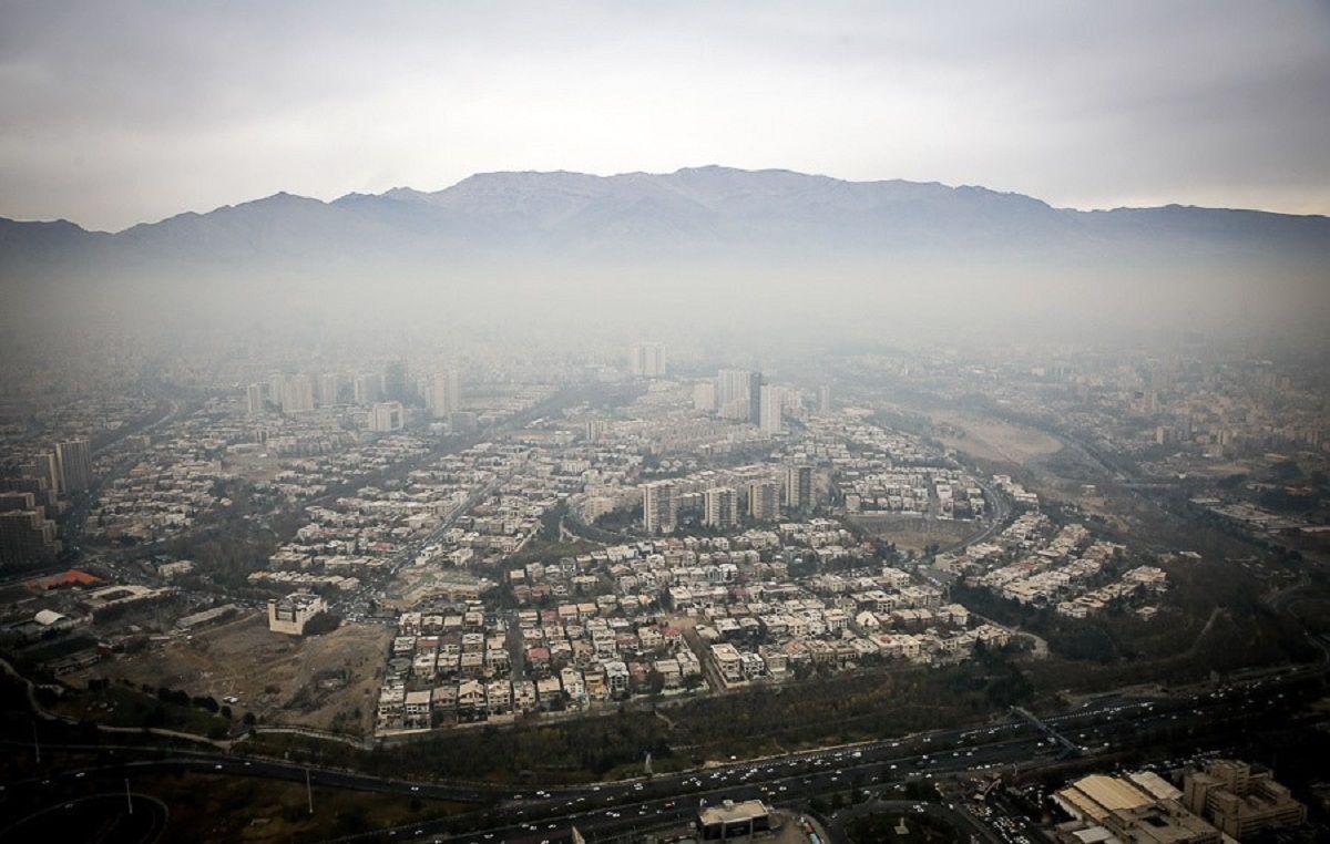 قوانین درمانی آلودگی هوا که زیر پا گذاشته شد!