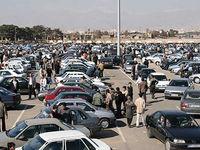 مشکل صنعت خودرو، آشفتگی در بازار آزاد است