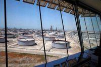 حملات موشکی جدید به تاسیسات نفتی آرامکو عربستان