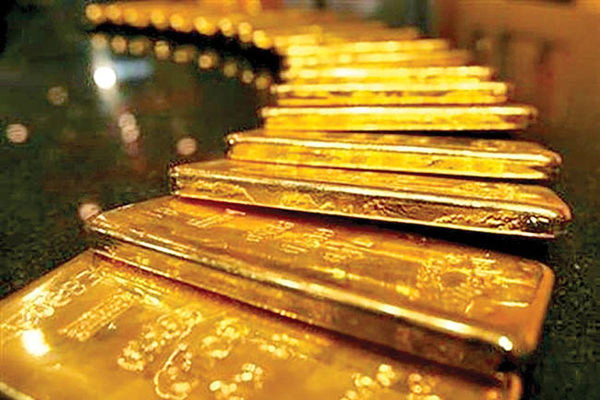 قیمت جهانی طلا، سکه را گران کرد؟