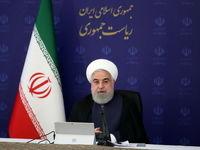 روحانی: تداوم تعطیلی اماکن مذهبی و مساجد حداقل تا نیمه اردیبهشت ماه/ معوّقهداران از تسهیلات بانکی مبارزه با کرونا استفاده کنند