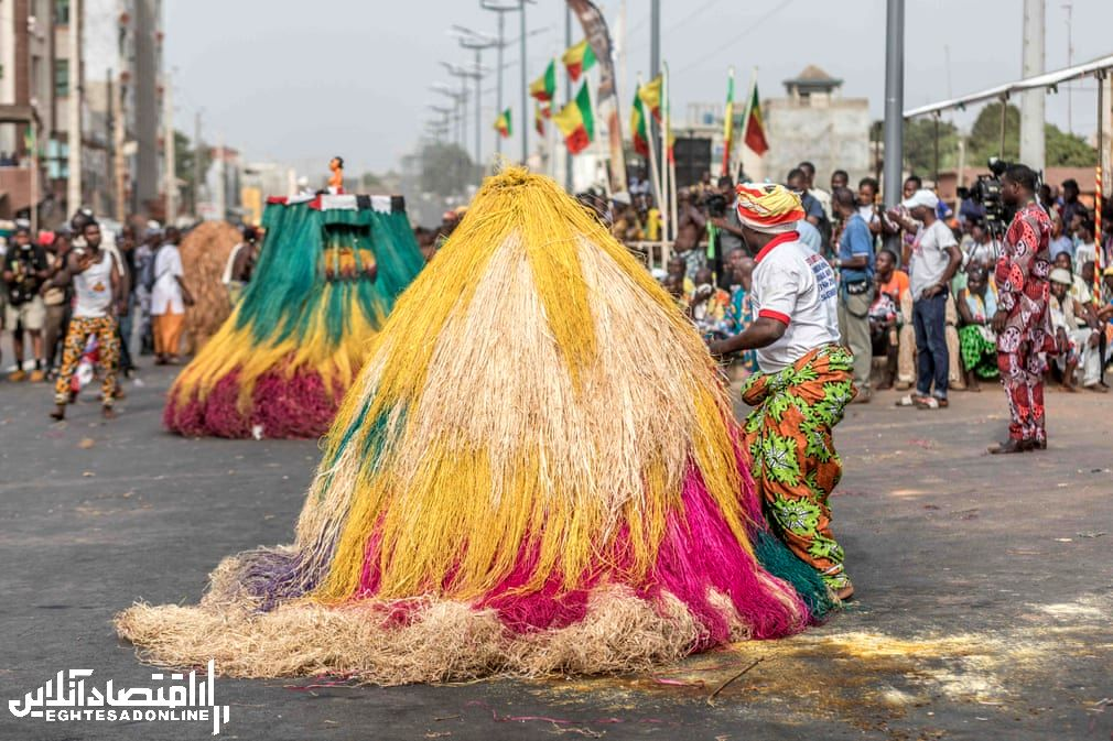 جشنواره voodoo