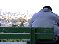 عجیبترین دلیل افسردگی در افراد چاق