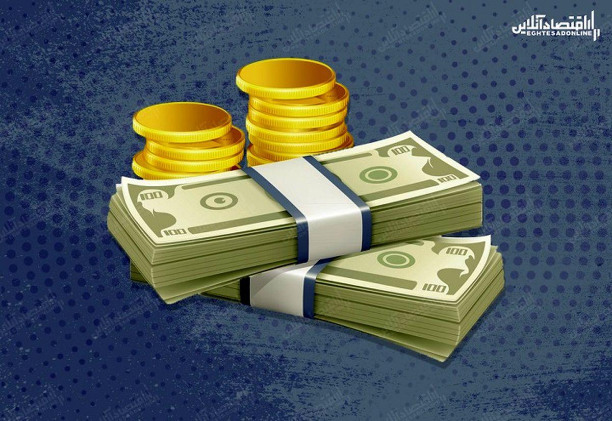 آخرین قیمت دلار و یورو در صرافیهای بانکی/ دلار ۲۴۸۰۰تومان شد