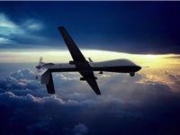 ادعای آمریکا مبنی بر نزدیک شدن پهباد ایرانی به ناو هواپیمابر