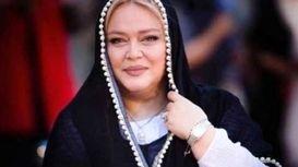 نظر جنجالی بهاره رهنما درباره دختران ایرانی +فیلم