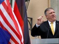 پمپئو: ایران ویروس کرونا را به پنج کشور منتقل کرده است!
