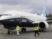 آمریکابه دنبال توقف اجرای قرارداد تحویل هواپیما است