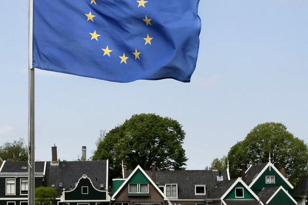 اتحادیه اروپا ۶شرکت روس دیگر را تحریم کرد