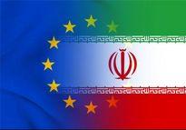 روابط تجاری ایران و اروپا تسهیل میشود