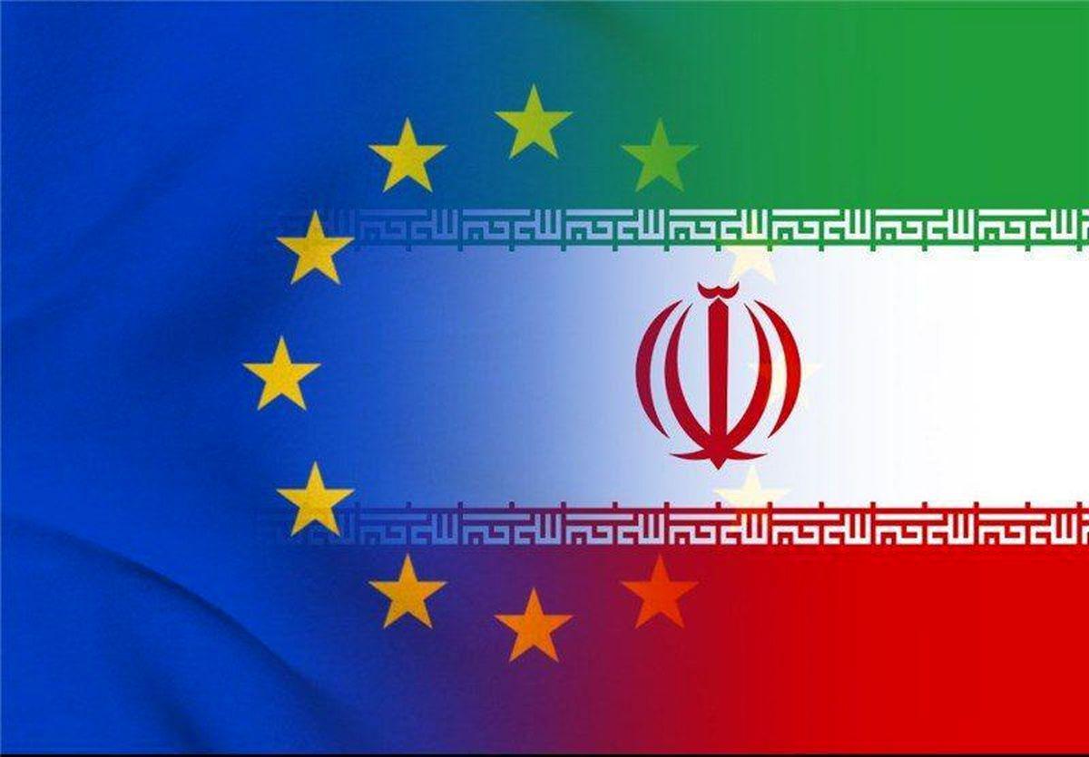 جزییات تجارت ایران با ۲۷کشور اروپایی