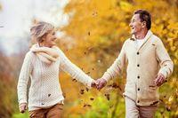 راز خوشبختی در ازدواج کشف شد
