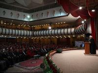 روحانی: زمان جهش برای رویشها است