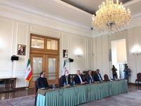 نشست اقدامات کنترلی ایران در پی شیوع کرونا با حضور دیپلماتهای خارجی مقیم تهران
