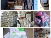 ۶۰۰هزار میلیارد تومان، برآورد قاچاق کالا در کشور