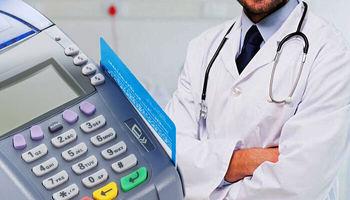 اتصال کارتخوان ۲۸هزار پزشک به سامانه سازمان مالیاتی/ ۵۸درصد پزشکان تهرانی قانون را تمکین نکردند