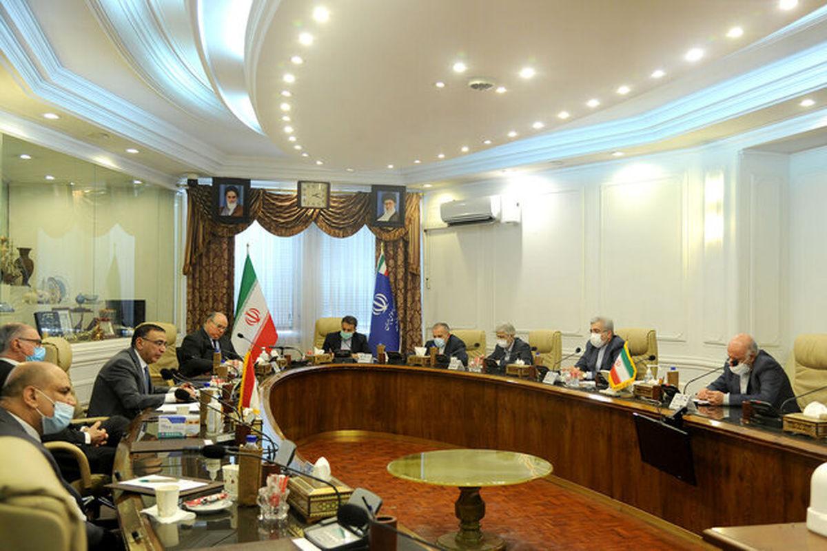 بررسی چگونگی پرداخت بدهی گازی عراق به ایران