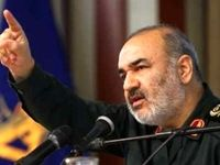 سردار سلامی: هیچ امتیازی به دشمن نمیدهیم