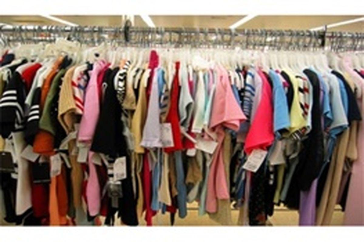 درخواست ممنوعیت واردات پوشاک
