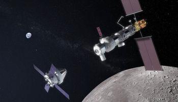 کمک ژاپن به ناسا برای ساخت یک ایستگاه فضایی نزدیک ماه