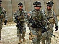 آمریکا 100تفنگدار دریایی به سوریه اعزام کرد
