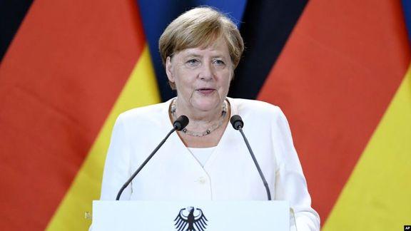 مرکل: اروپا دیگر کانون اتفاقات دنیا نیست