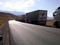 ایران برای پُر کردن خلا صادرات به ترکیه تلاش میکند/ سهم ترکیه از کل واردات ایران، حدود ۱۱درصد است