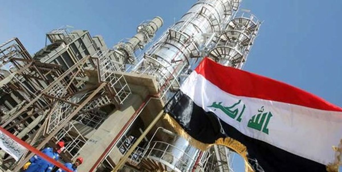 ظرفیت پالایشی عراق افزایش مییابد/ ضعف سرمایهگذاری در پروژههای پالایشگاهی
