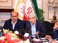 بانک ملی ایران میزبان نشست مدیران و معاونان پارلمانی دستگاههای اجرایی کشور