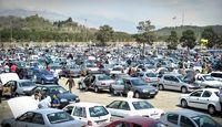خودروی کارکرده تمیز و سالم از کجا بخریم؟
