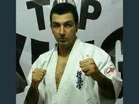 آزادی ورزشکار ایرانی از زندان اقلیم کردستان