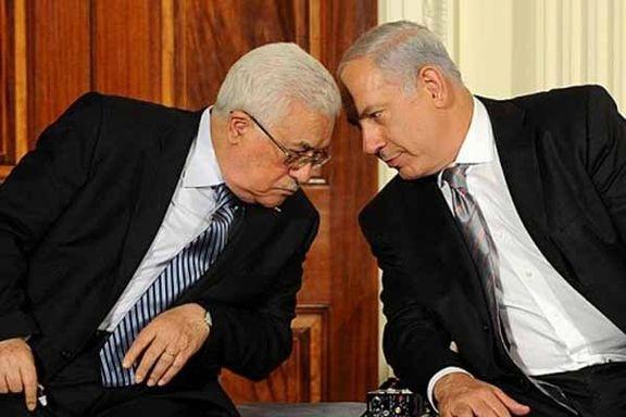 محتوای نامه محمود عباس به نتانیاهو درباره معامله قرن