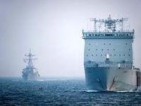 جدال بر سر فرماندهیبر دریا