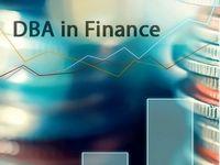اطلاعیه پذیرش دوره DBA مالی و سرمایهگذاری دانشکده فنی