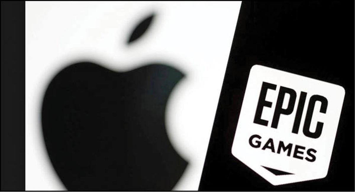 شکست اپل در دادگاه جنجالی اپاستور