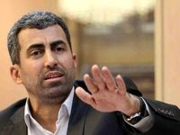 پورابراهیمی: وعده اصلاح مالیات بر ارزش افزوده تا پایان سال۹۷/ جبران بخشی از واردات از طریق تولید داخلی