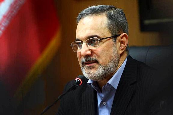وزیر مستعفی آموزش و پرورش حکم جدید گرفت
