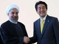 سخنگوی دولت ژاپن: روحانی و شینزو آبه جمعه دیدار میکنند