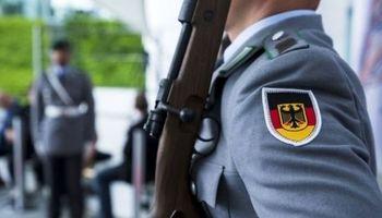 بازداشت کارمند ارتش آلمان به اتهام جاسوسی برای ایران